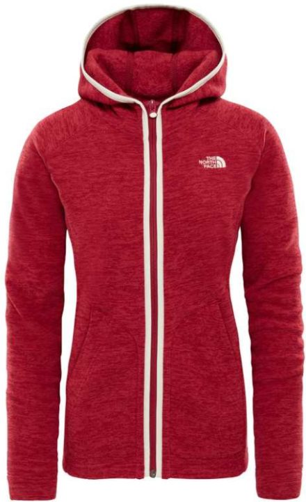 The north face The North Face Nikster Full Zip Hoodie dames's (Overige kleuren)