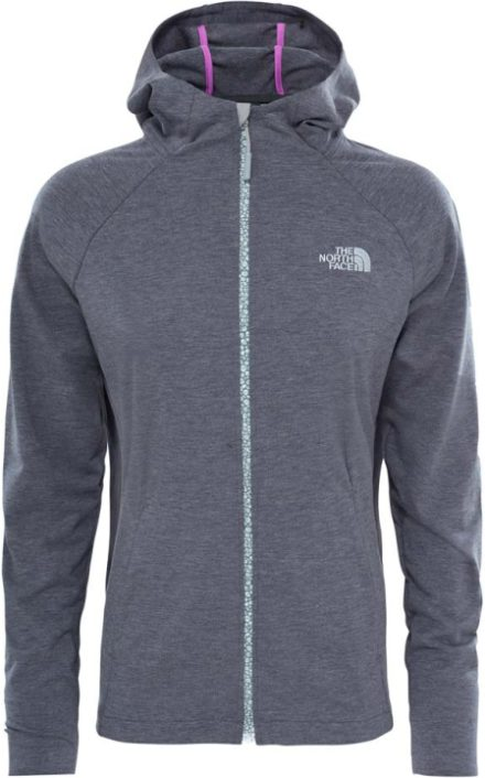 The north face The North Face Tasaina Full Zip Hoody dames's (Overige kleuren)