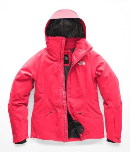 The north face The North Face dames's Anonym Ski jas (Overige kleuren)