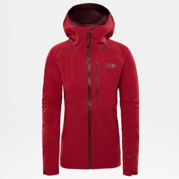 The north face The North Face dames's Apex Flex GTX 2.0 Ski jas (Overige kleuren)