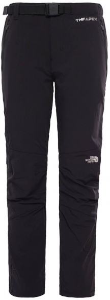 The north face The North Face dames's Diablo broek Regular (Overige kleuren)