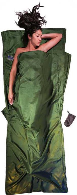 Cocoon TravelSheet Silk (Overige kleuren)