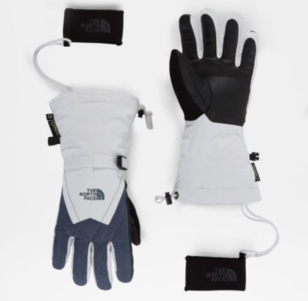 The north face dames's Montana GTX Glove (Overige kleuren)