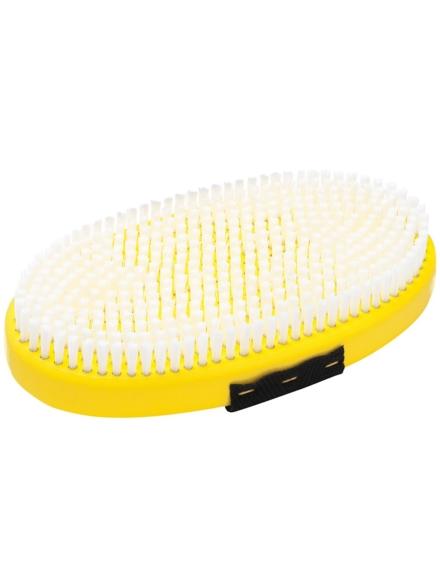Toko Base Brush oval Nylon patroon