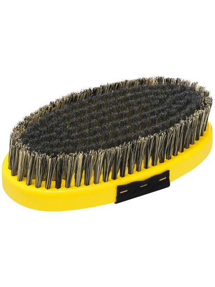 Toko Base Brush oval Steel Wire patroon