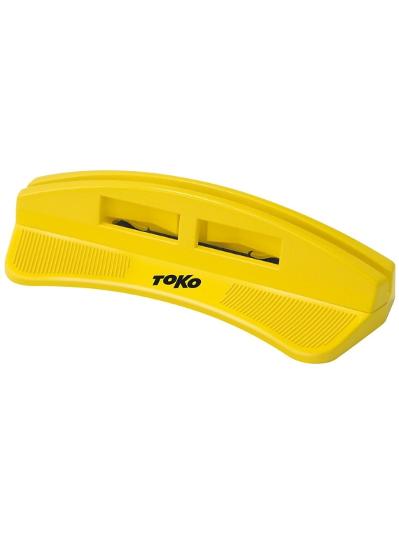 Toko Scraper Sharpener World Cup patroon