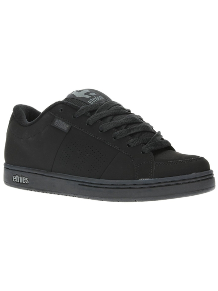 Etnies Kingpin Skate schoenen zwart