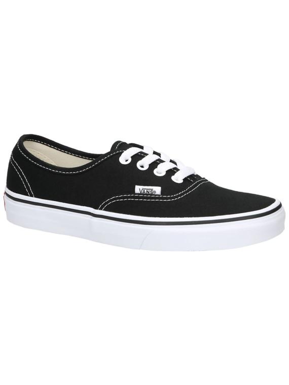 Vans Authentic Sneakers zwart
