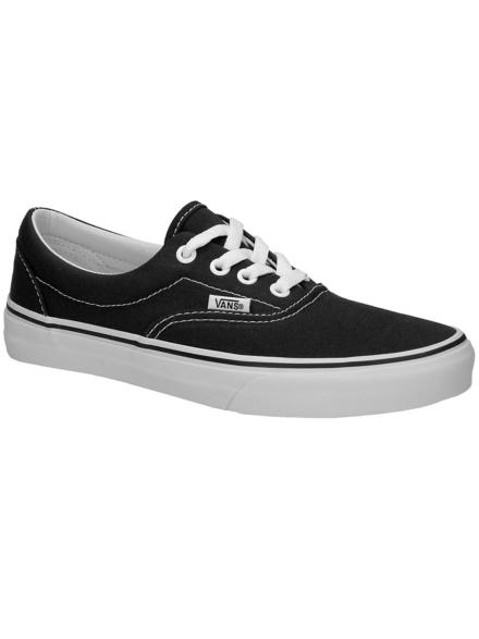 Vans Era Sneakers zwart