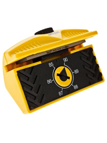 Toko Edge Tuner geel