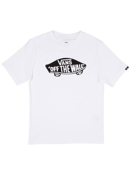 Vans OTW T-Shirt wit