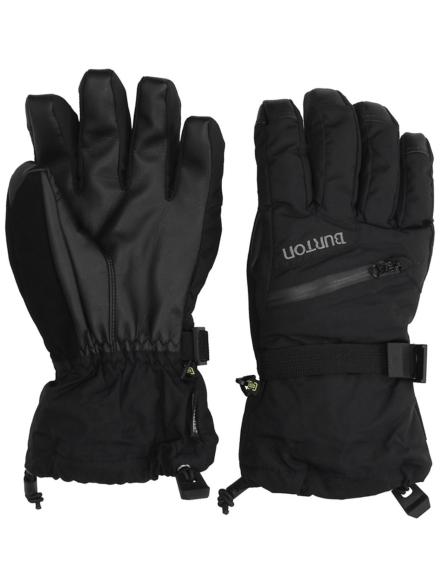 Burton Gore-Tex handschoenen zwart