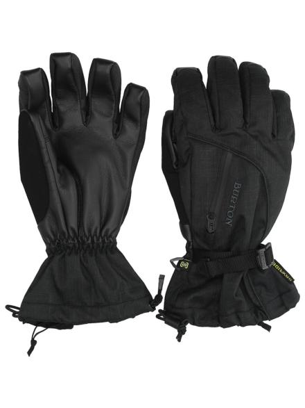 Burton Baker 2 In 1 handschoenen zwart