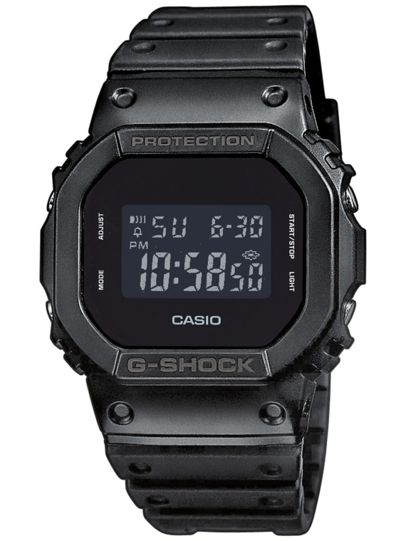 G-SHOCK DW-5600BB-1ER zwart