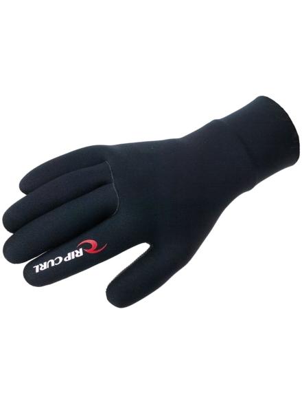 Rip Curl Dawn Patrol 3Mm Glove zwart