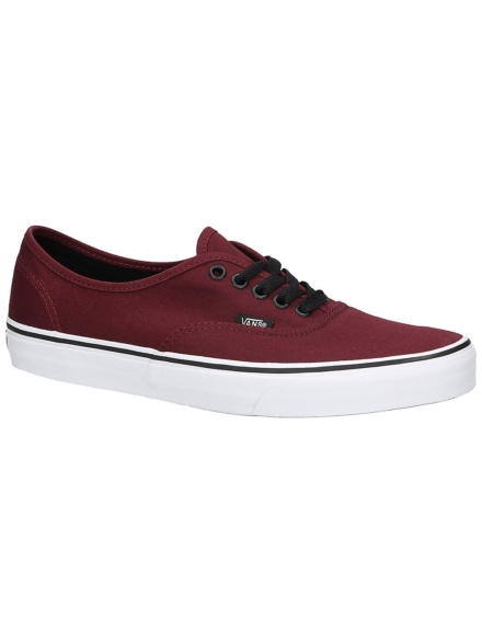 Vans Authentic Sneakers rood