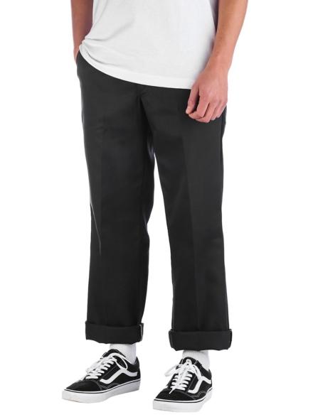 Dickies Original 874 Work broek zwart
