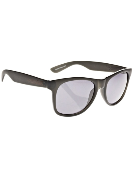 Vans Spicoli 4 zwart Zonnebril zwart