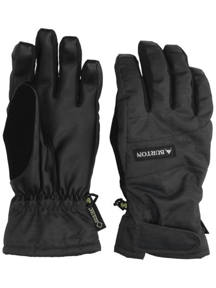 Burton Reverb Gore-Tex handschoenen zwart