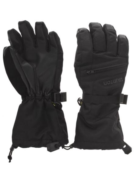 Burton Vent handschoenen zwart