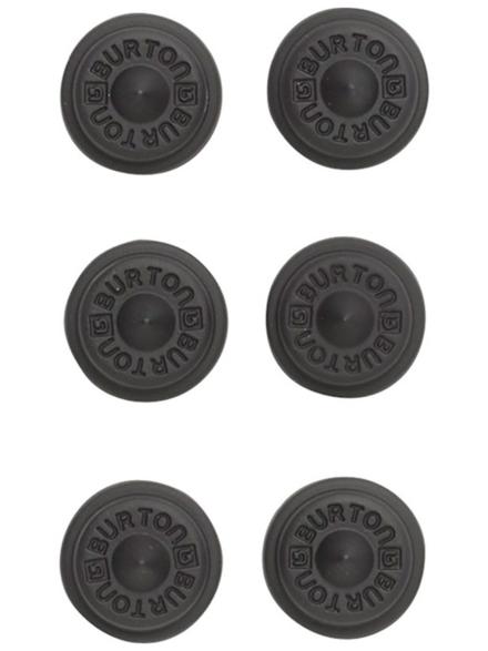 Burton Aluminium Stud Mat zwart