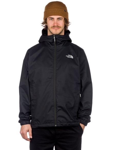THE NORTH FACE Quest Ski jas zwart