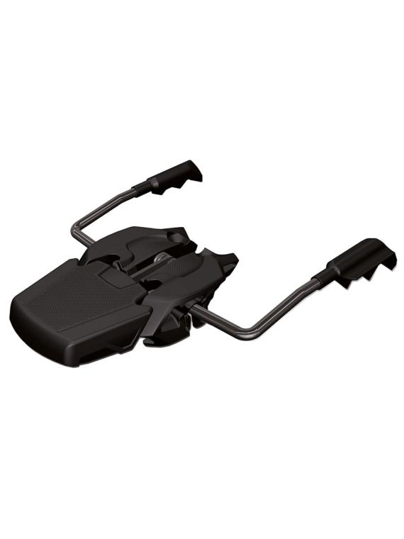 Marker Brake Royal 136mm zwart