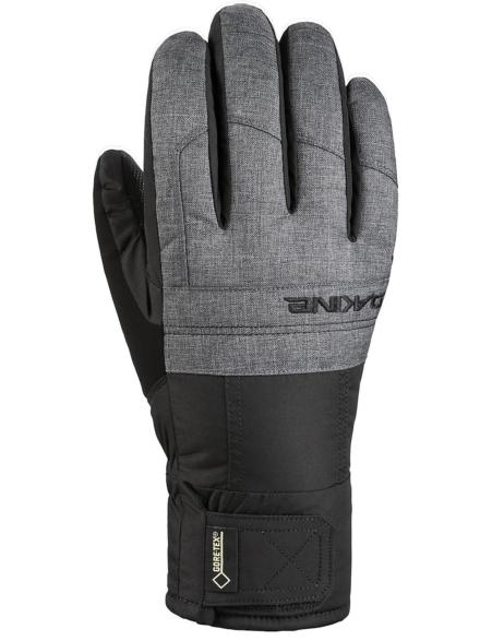 Dakine Bronco Gore-Tex handschoenen grijs