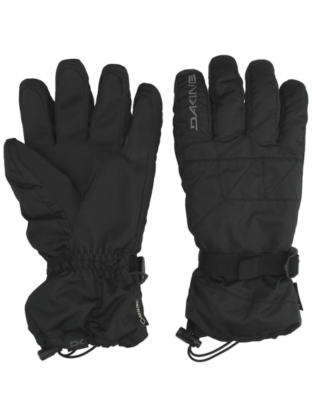 Dakine Frontier handschoenen zwart