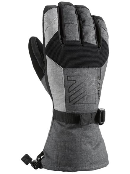 Dakine Scout handschoenen grijs