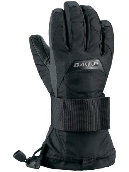 Dakine Wristguard handschoenen zwart
