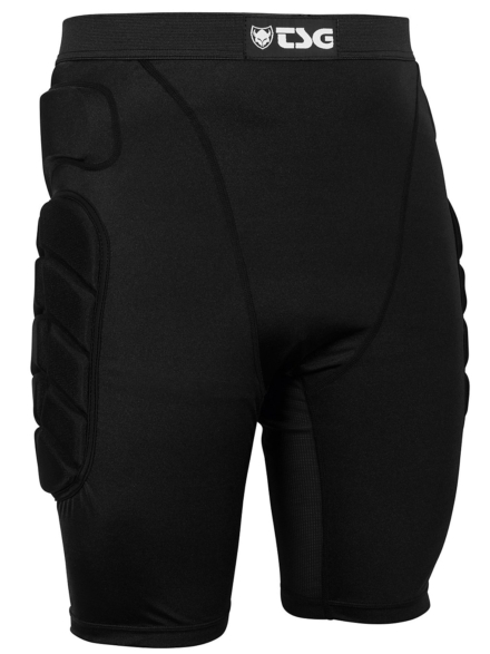 TSG Crash broek All Terrain zwart