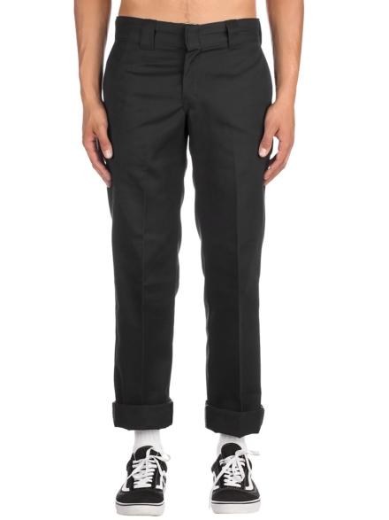 Dickies S/Straight Work broek zwart