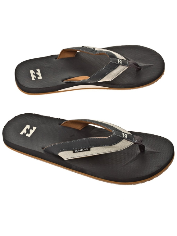 Billabong All Day Impact slippers grijs