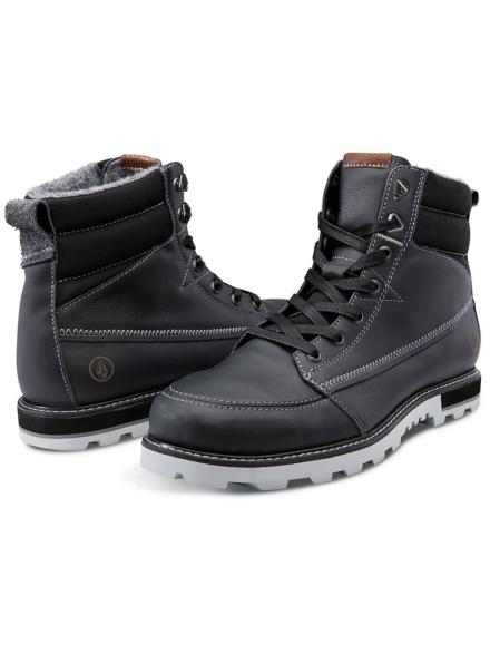 Volcom Sub Zero schoenen grijs