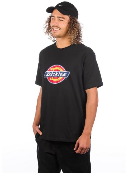 Dickies Horseshoe T-Shirt zwart