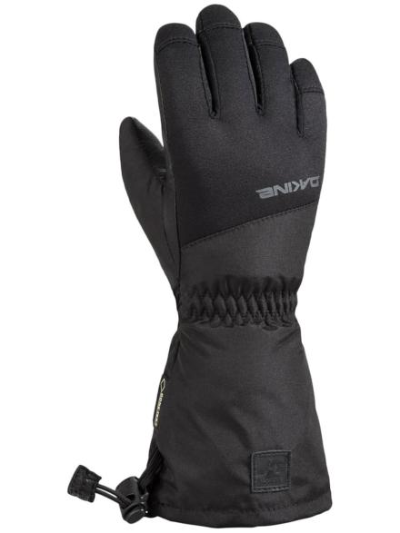 Dakine Rover Gore-Tex handschoenen zwart