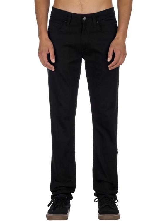 REELL Nova 2 Jeans zwart