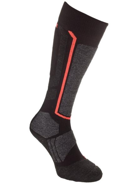 Falke SB2 Tech skisokken zwart