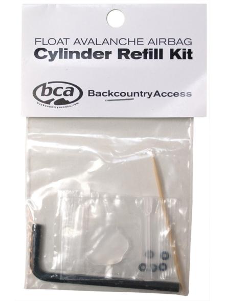bca Consumer Refill Kit patroon