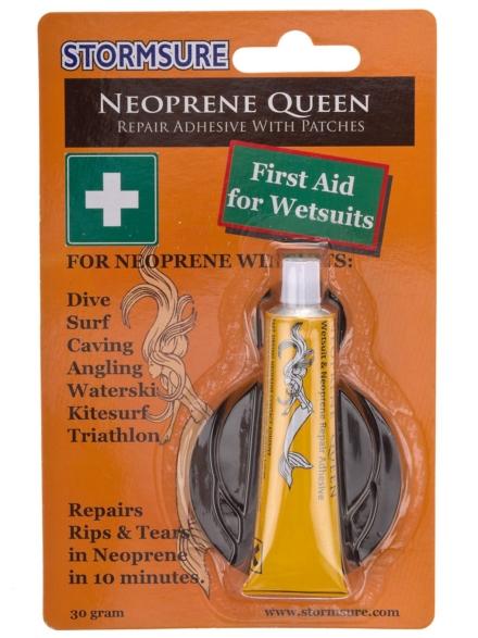Stormsure Neoprene Queen Repair Kit 30g patroon