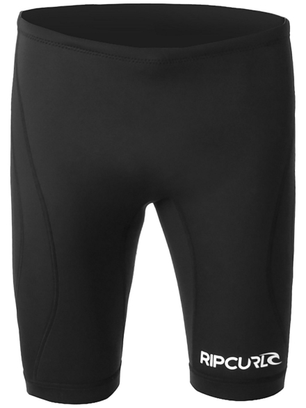Rip Curl Dawn Patrol 1mm Neo korte broek zwart