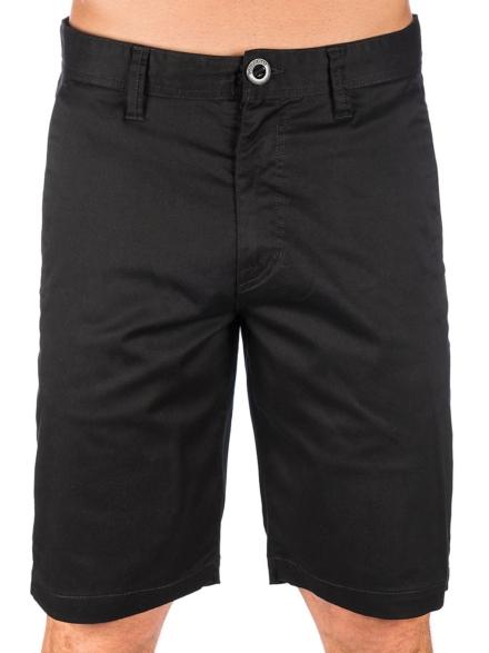 Volcom Frickin Modern Stretch korte broek zwart