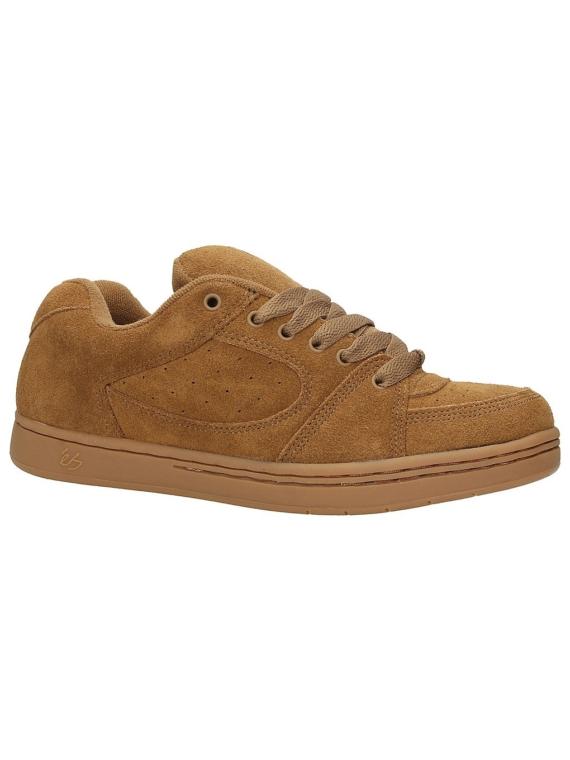 Es Accel OG Skate schoenen bruin