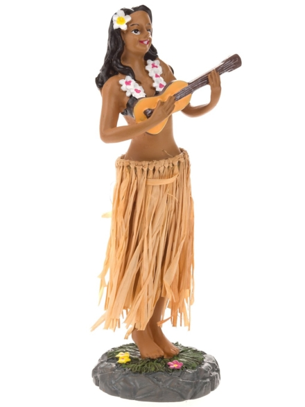 Northcore Hawaiian Hula Doll patroon