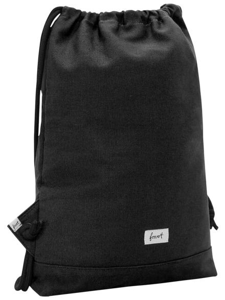 Forvert Curt Gym tas zwart