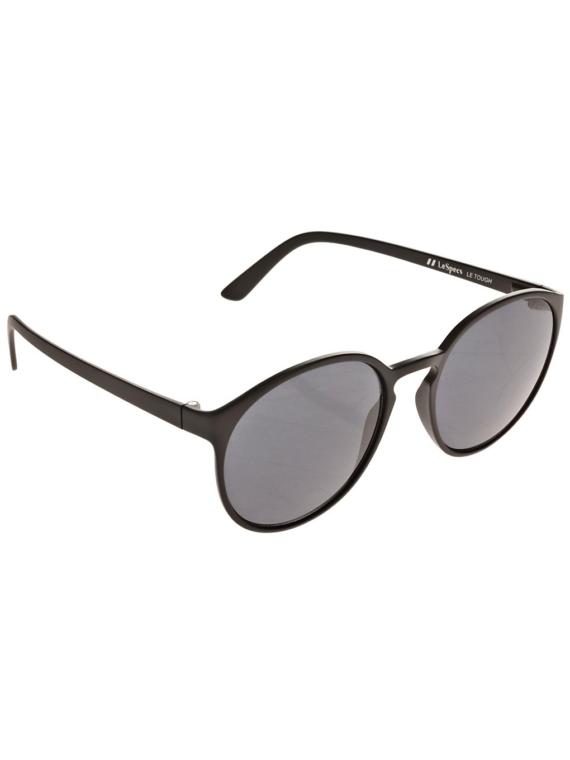 Le Specs Swizzle Matte zwart zwart