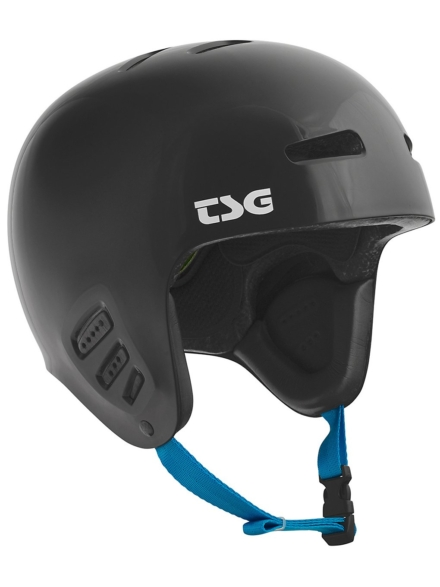 TSG Dawn Watersports Skihelm zwart