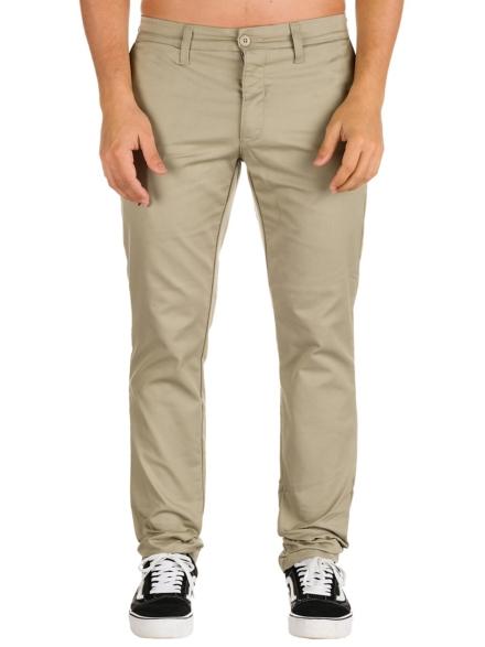 Carhartt WIP Sid broek bruin