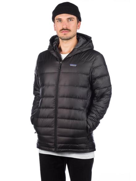 Patagonia Hi-Loft Down Ski jas zwart